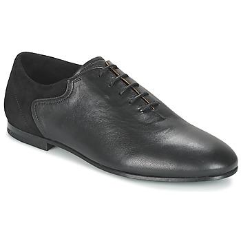 Παπούτσια Άνδρας Derby Paul & Joe TWINK Black