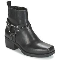 Παπούτσια Γυναίκα Μποτίνια Vagabond ARIANA Black
