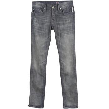 Υφασμάτινα Άνδρας Skinny Τζιν  Esprit  Grey