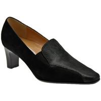Παπούτσια Γυναίκα Γόβες Valleverde  Black