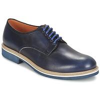 Παπούτσια Άνδρας Derby J Wilton  Μπλέ