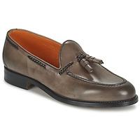 Παπούτσια Άνδρας Μοκασσίνια J Wilton  DARK / Mahogany