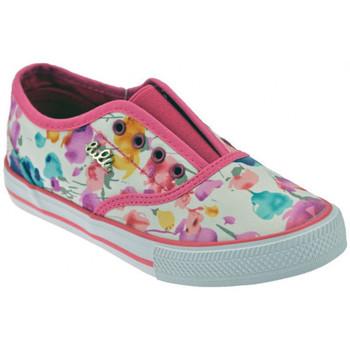 Παπούτσια Κορίτσι Χαμηλά Sneakers Lulu  Multicolour