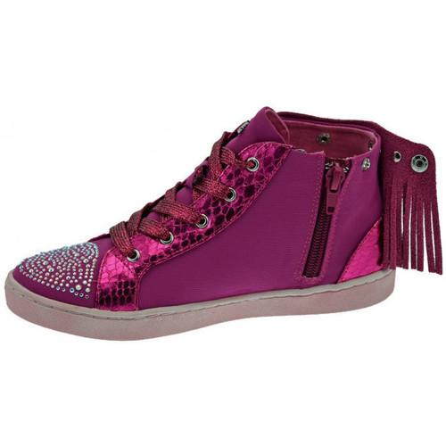 Παπούτσια Κορίτσι Ψηλά Sneakers Lulu