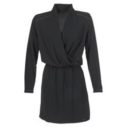 Υφασμάτινα Γυναίκα Κοντά Φορέματα Best Mountain CABUCEO Black