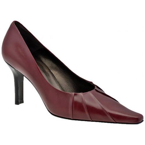 Παπούτσια Γυναίκα Γόβες New Line  Red