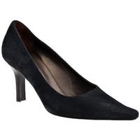 Παπούτσια Γυναίκα Γόβες New Line  Black