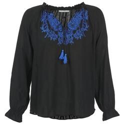 Υφασμάτινα Γυναίκα Μπλούζες Betty London ESIBELLE Black