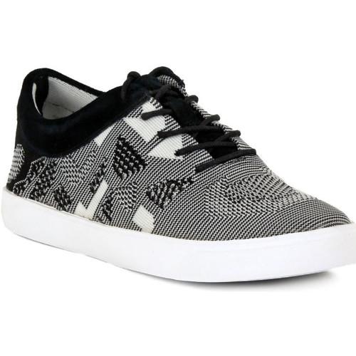 Παπούτσια Γυναίκα Χαμηλά Sneakers Clarks GLOVE GLITTER Nero