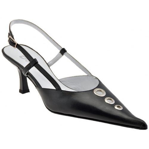 Παπούτσια Γυναίκα Σανδάλια / Πέδιλα Bocci 1926  Black