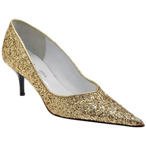 Παπούτσια Γυναίκα Γόβες Bocci 1926  Gold