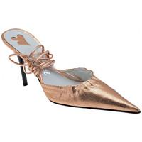 Παπούτσια Γυναίκα Σανδάλια / Πέδιλα Bocci 1926  Orange