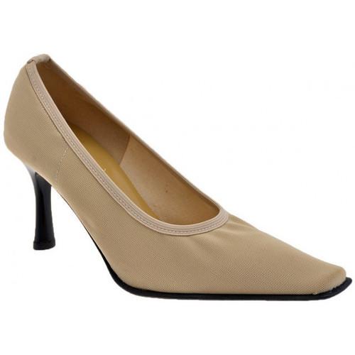 Παπούτσια Γυναίκα Γόβες Bocci 1926  Άσπρο