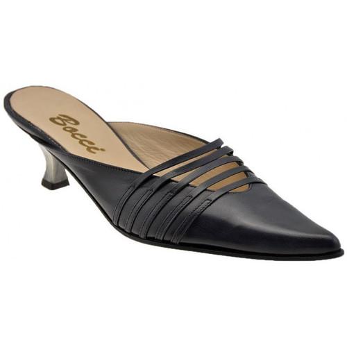 Παπούτσια Γυναίκα Σαμπό Bocci 1926  Black