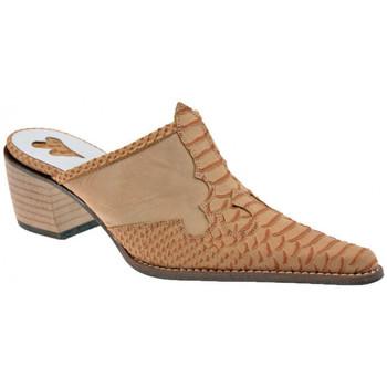 Παπούτσια Γυναίκα Σαμπό Bocci 1926  Orange