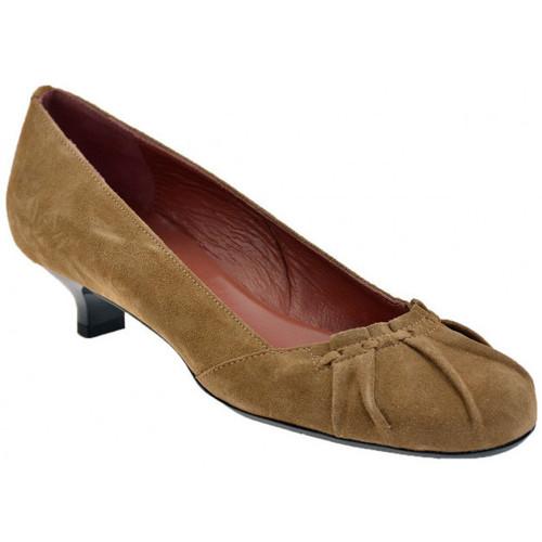 Παπούτσια Γυναίκα Γόβες Bocci 1926  Beige