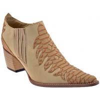Παπούτσια Γυναίκα Μποτίνια Bocci 1926  Orange