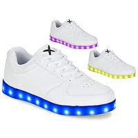 Παπούτσια Χαμηλά Sneakers Wize & Ope THE LIGHT άσπρο