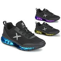 Παπούτσια Χαμηλά Sneakers Wize & Ope X-RUN Black