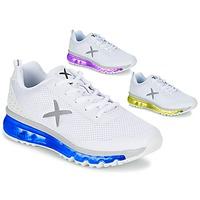 Παπούτσια Χαμηλά Sneakers Wize & Ope X-RUN άσπρο