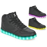 Παπούτσια Άνδρας Ψηλά Sneakers Wize & Ope THE HI TOP Black