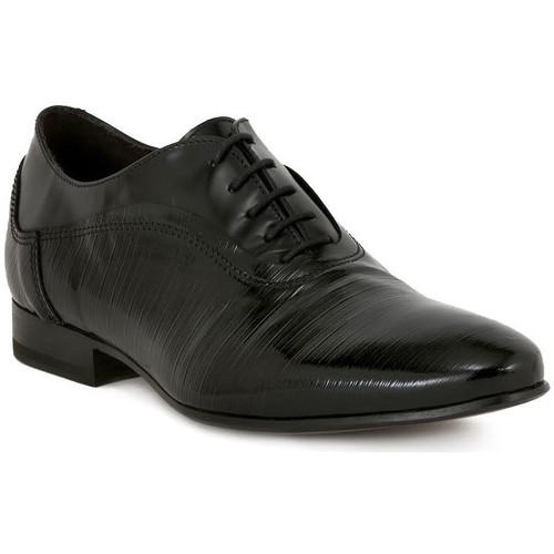 Παπούτσια Άνδρας Derby Eveet RITOS RES MASON Nero