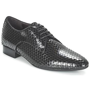 Παπούτσια Γυναίκα Μπότες Café Noir BARNARD Black