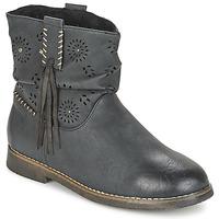 Παπούτσια Γυναίκα Μπότες Coolway BAILI Black
