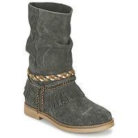 Παπούτσια Γυναίκα Μπότες για την πόλη Coolway BIARA Grey