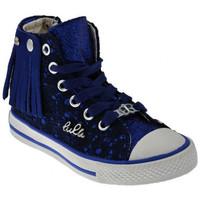 Παπούτσια Αγόρι Ψηλά Sneakers Lulu  Multicolour