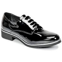 Παπούτσια Γυναίκα Derby Myma PIKA Black