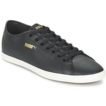 Παπούτσια Άνδρας Χαμηλά Sneakers Puma ELSU V2 PERF SL Black