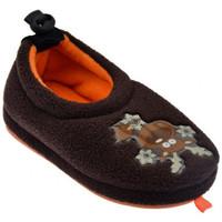 Παπούτσια Παιδί Παντόφλες De Fonseca  Brown