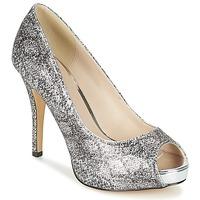 Παπούτσια Γυναίκα Γόβες Menbur MINO Silver