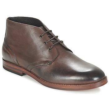 Παπούτσια Άνδρας Μπότες Hudson HOUGHTON 2 Brown