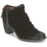 Παπούτσια Γυναίκα Χαμηλές Μπότες Dkode CARTER Black