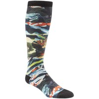 Αξεσουάρ Γυναίκα Κάλτσες Reebok Sport One Series Training Print Knee Socks Multicolour