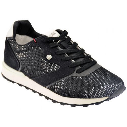 Παπούτσια Γυναίκα Χαμηλά Sneakers Wrangler