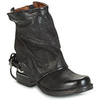 Παπούτσια Γυναίκα Μπότες Airstep / A.S.98 SAINT PI Black