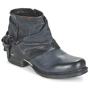 Παπούτσια Γυναίκα Μπότες Airstep / A.S.98 SAINT LI μπλέ