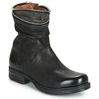 Παπούτσια Γυναίκα Μπότες Airstep / A.S.98 SAINT LA Black