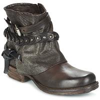 Παπούτσια Γυναίκα Μπότες Airstep / A.S.98 SAINT LU Brown