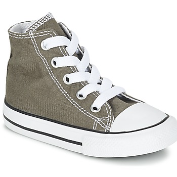 Παπούτσια Παιδί Ψηλά Sneakers Converse CHUCK TAYLOR ALL STAR CORE HI ANTHRACITE