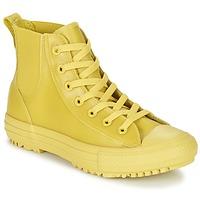 Παπούτσια Γυναίκα Ψηλά Sneakers Converse CHUCK TAYLOR ALL STAR CHELSEA CAOUTCHOUC HI Yellow / Citron