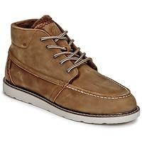 Παπούτσια Άνδρας Μπότες Element BANKTON TAUPE