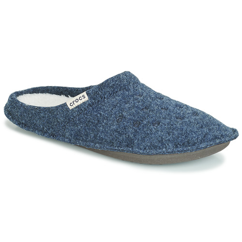 Παπούτσια Παντόφλες Crocs CLASSIC SLIPPER Marine / Red