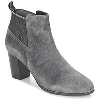 Παπούτσια Γυναίκα Μποτίνια JB Martin CHARMEL Grey
