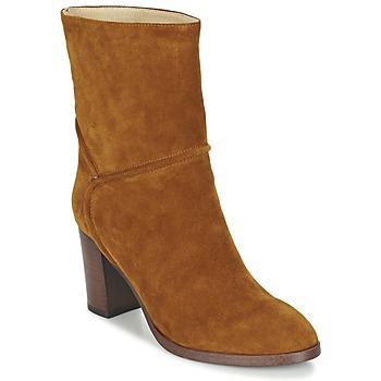 Παπούτσια Γυναίκα Μποτίνια JB Martin XILONE Brown