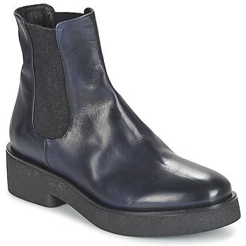 Παπούτσια Γυναίκα Μπότες Now NINEMILO Grey