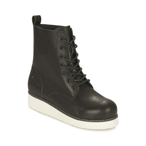 Παπούτσια Γυναίκα Μπότες Lola Ramona PEGGY Black